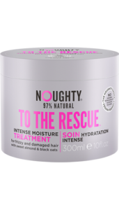 NOUGHTY To The Rescue maska na vlasy 300ml