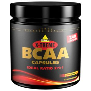 X-TREME BCAA 240 tablet
