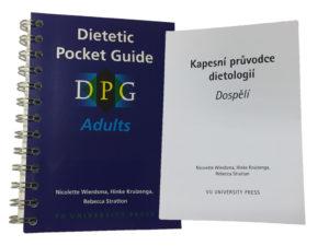 Kapesní průvodce dietologií | Dospělí