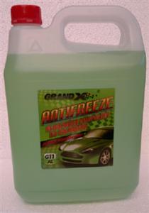 Antifreeze G11 4L – zelený