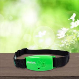 Emmi-Pet Ultrazvukový obojek proti klíšťatům a hmyzu