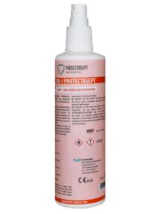 Dezinfekční roztok na kůži a ruce Protectasept 55250 250ml