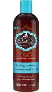 HASK obnovující kondicionér s arganovým olej 355ml
