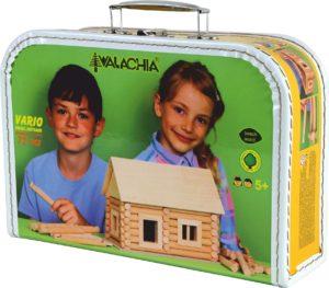 WALACHIA Vario kufřík 72 dílků