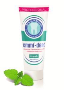 Zubní pasta Emmi-dent Fresh 75 ml