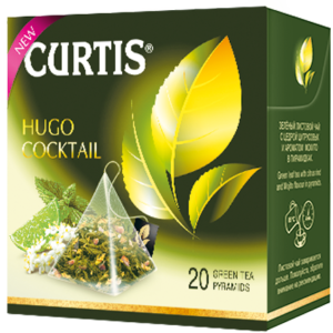 Curtris Hugo Coctail