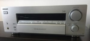 Sony STR-DB780QS