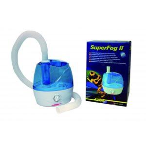 Lucky Reptile Super Fog II – mlhovač