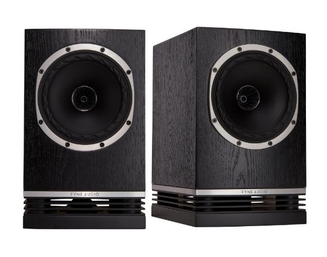 Fyne Audio F500