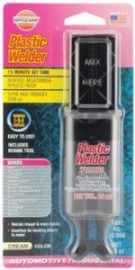 VERSACHEM PLASTIC WELDING 25 ml – profesionální dvousložkové lepidlo na plasty
