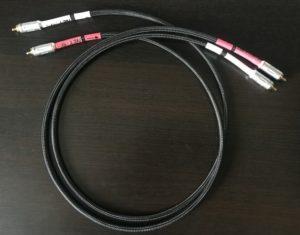 Signálový kabel Neyton Black Line