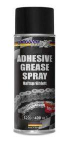 ADHESIVE GREASE SPRAY – Přilnavý mazací olej 400 ml