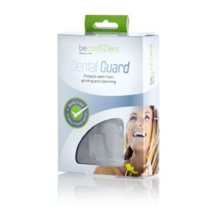 Protect zubní dlaha proti bruxismu (skřípání zubů ve spánku)