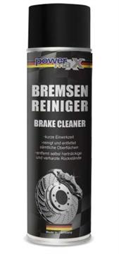 BRAKE CLEANER – Čistič brzd