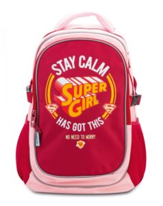 SUPERGIRL StayCalm