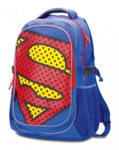 SUPERMAN Pop s pončem