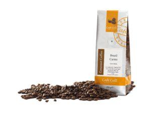 Café Cult Brazil Carmo 1kg zrnková káva