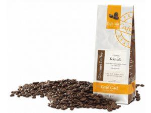 Café Cult Colombia BIO Kachalú 1kg zrnková káva