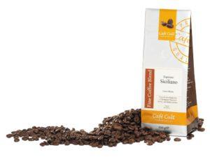 Café Cult Espresso Siciliano 1kg zrnková káva