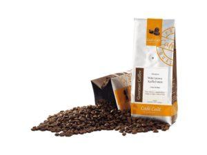 Café Cult Ethiopia Sidamo 1kg zrnková káva