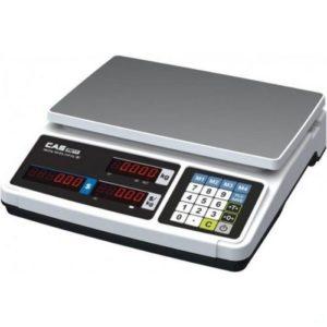 CAS PR PLUS 6L, 3;6kg/1;2g, 330x325mm