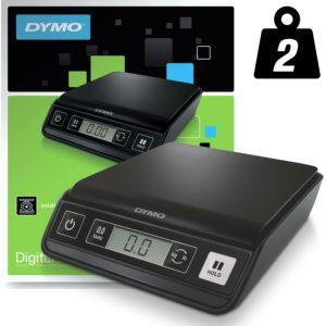 Digitální váha DYMO M2, do 2kg (1g)