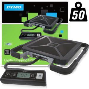 Balíková váha Dymo S50, do 50kg (100g)
