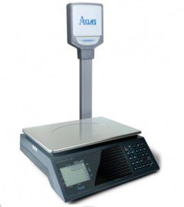 ACLAS PS1P-15B, 6/15kg, 330mmx230mm