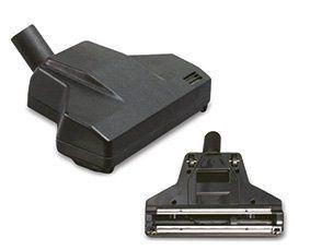 AllServices Univerzální vzduchový turbo kartáč rotační pro vysavače