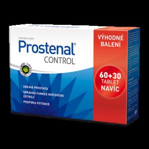 Walmark Prostenal® Control limitovaná edice 60 + 30 tablet NAVÍC