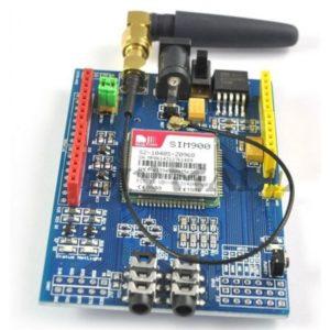 GSM shield SIM900