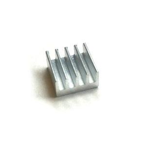 Miniaturní chladič 14x14x6mm