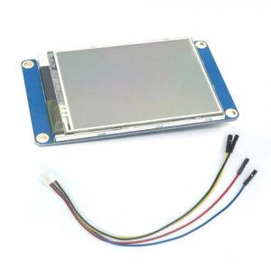 Nextion HMI 2,4″ basic