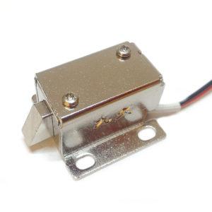 Elektromagnetický zámek 12V