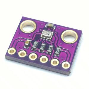 Senzor atmosférického tlaku – barometr BMP280