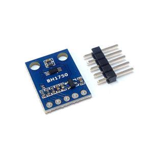 Senzor intenzity světla BH1750