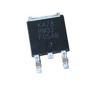 Stabilizátor napětí 78RM33