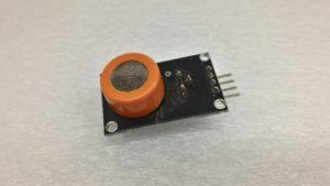 Senzor MQ-3 – Alkohol