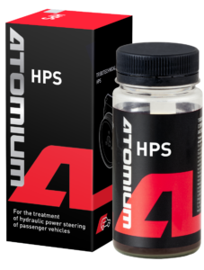 Atomium HPS 60