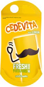 Cedevita citron 19g (Gastro)