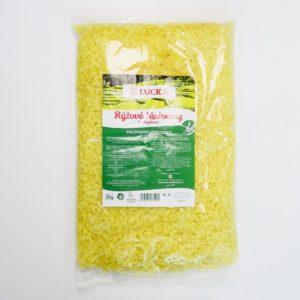 RISOLINO rýžové těstoviny polévkové hvězdičky 2 kg