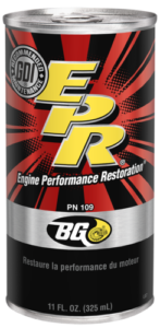 BG109 EPR Compression Performance Restoration