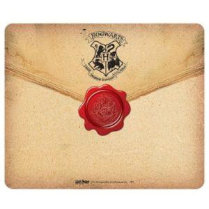 Podložka pod myš Harry Potter – Dopis z Bradavic
