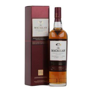 Macallan Maker´s Edition 0,7 l