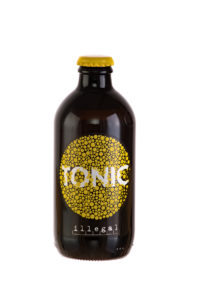 Illegal Brewery Tonic