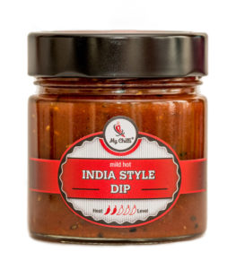 India style dip