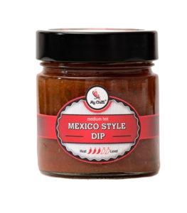 Mexico style dip