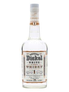 George Dickel White Corn Whisky 0,75 l