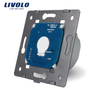 LIVOLO VL-C701H-ND Tlačidlo radenie č.1/0