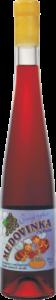 Medovinka Černý rybíz 0,5l